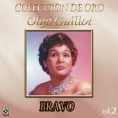 Colección de Oro Vol. 2 Bravo by Olga Guillot