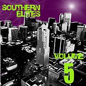 Southern Elites, Vol. 5 by Various Artists