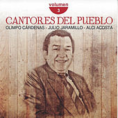 Cantores del Pueblo, Vol. 3 by Various Artists