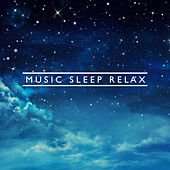 Music Sleep Relax by Various Artists
