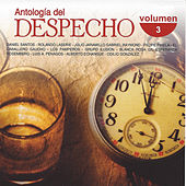Antología del Despecho, Vol. 3 by Various Artists