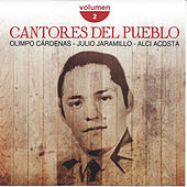 Cantores del Pueblo, Vol. 2 by Various Artists