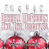 A Very DMD Christmas by Darrell McFadden and The Disciples
