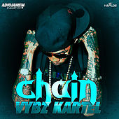 Chain - Single by VYBZ Kartel