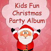 Kids Fun Christmas Party Album by Santa