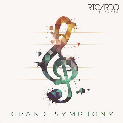 Grand Symphony by Ricardo Sanchez