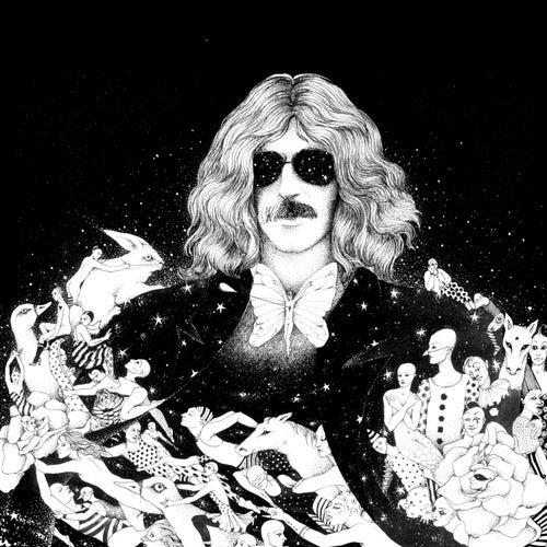 Música del Alma by Charly García