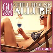 CHILL HOUSE ALLURE, Vol. 5 - 60 Gorgeous Summer Grooves by Various Artists