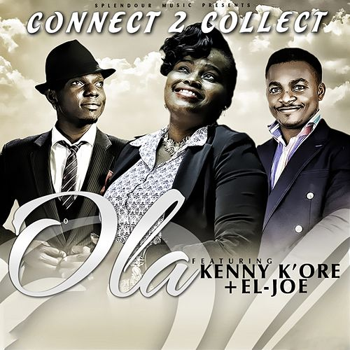 Connect 2 Collect by Ola