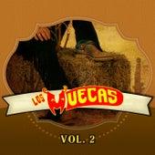 Los Muecas, Vol. 2 by Los Muecas