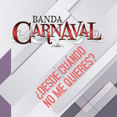 ¿Desde Cuándo No Me Quieres? by Banda Carnaval