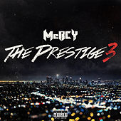 The Prestige 3 (Deluxe Edition) by Mercy