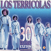 30 Grandes Éxitos, Vol. 2 (Remastered) by Los Terricolas