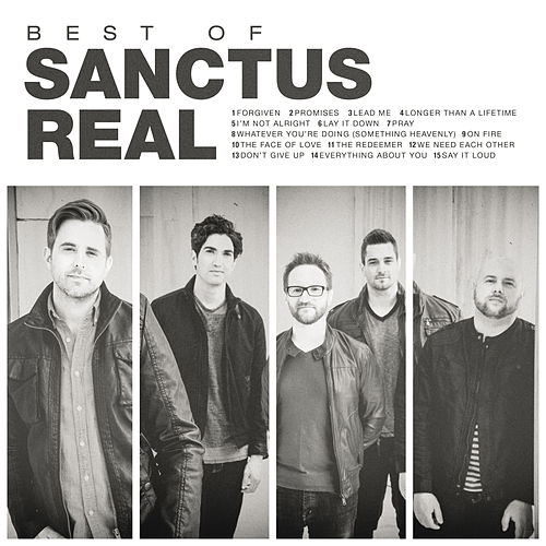 Best Of von Sanctus Real