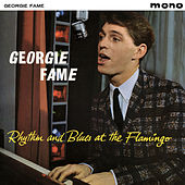 Rhythm And Blues At The Flamingo by Georgie Fame