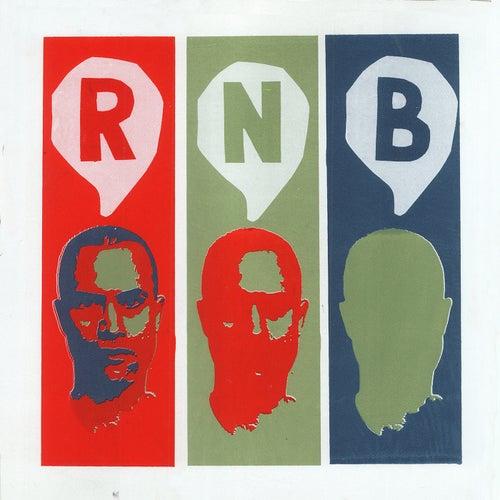 R N B by La Lupe