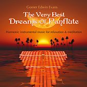 The Very Best Dreams of Panflute by Gomer Edwin Evans