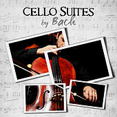 Cello Suites by Bach – Inspirational Classical Chamber Music by Various Artists