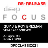 Vinyls Are Forever by Guy J