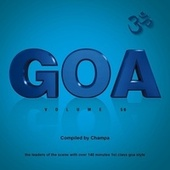 Goa, Vol. 56 by Various Artists