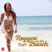 Reggae On The Beach, Vol.1 by Various Artists
