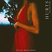 Rolling Stone (Niklas Ibach Remix) by Hurts