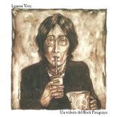 Lennon Vive (Un Tributo del Rock Paraguayo) by Various Artists