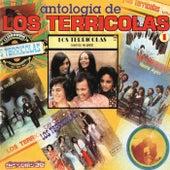 Antología de Los Terrícolas, Vol. 1 by Los Terricolas
