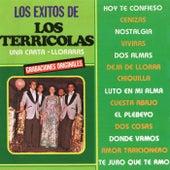 Los Éxitos de Los Terrícolas by Los Terricolas