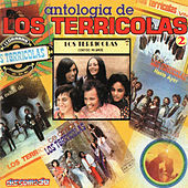 Antología de Los Terrícolas, Vol. 2 by Los Terricolas