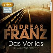 Das Verlies (Julia Durant ermittelt) by Andreas Franz