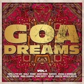 Goa Dreams Vol. 1 von Various Artists