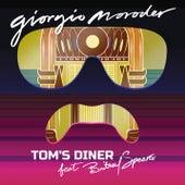 Tom's Diner von Giorgio Moroder