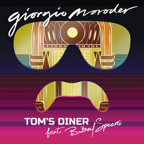 Tom's Diner by Giorgio Moroder