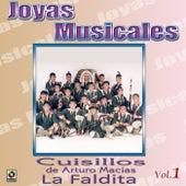 Joyas Musicales Vol.1 la Faldita by Banda Cuisillos