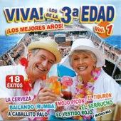 Viva los de la Tercera Edad Vol. 1 by Various Artists