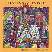 Rock and Roll Gypsy by Joanna Connor