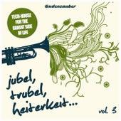 Jubel, Trubel & Heiterkeit, Vol. 3 by Various Artists