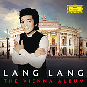 The Vienna Album by Lang Lang