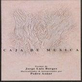 Caja de Música by Pedro Aznar
