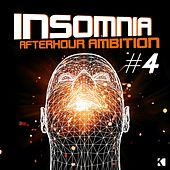 Insomnia (Afterhour Ambition #4) by Various Artists