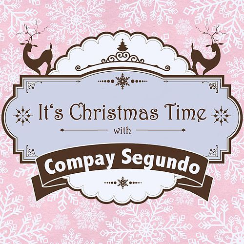It's Christmas Time with Compay Segundo von Compay Segundo