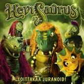 Soittakaa Juranoid! by Hevisaurus