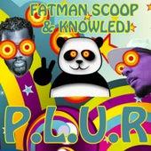 P.L.U.R. by Fat Man Scoop