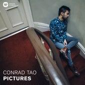 Conrad Tao - Pictures by Conrad Tao