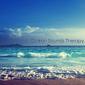 Ocean Sounds Therapy - Ocean Meditation Music & Natural Ambience Music with Water Sound Effects for Complete Relaxation by Sounds of Nature White Noise for Mindfulness Meditation and Relaxation BLOCKED