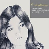 Contemplaciones: Homenaje Iberoamericano a Jeanette by Various Artists