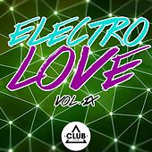 Electro Love, Vol. 9 by Various Artists
