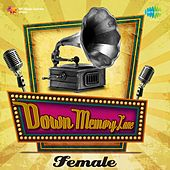 Down Memory Lane: Female by Various Artists