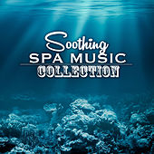 Soothing Spa Music Collection - Harp Background Songs for Swedish Massage, Sauna & Meditation by Various Artists